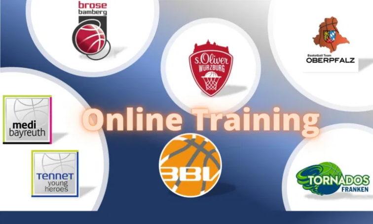 Online Training mit dem BBV