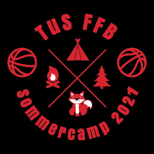 Logo Sommercamp 2021